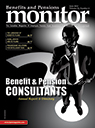 Benefits and Pensions Monitor June 2012