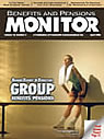 Benefits and Pensions Monitor April 2008