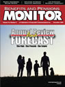 Benefits and Pensions Monitor October 2008