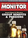 Benefits and Pensions Monitor April 2010