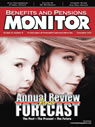 Benefits and Pensions Monitor December 2010