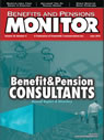 Benefits and Pensions Monitor June 2010